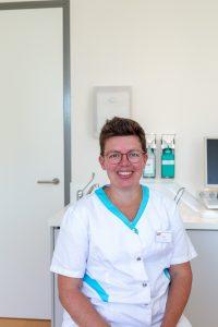 tandarts Loes