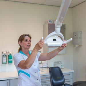 tandarts loes dieta