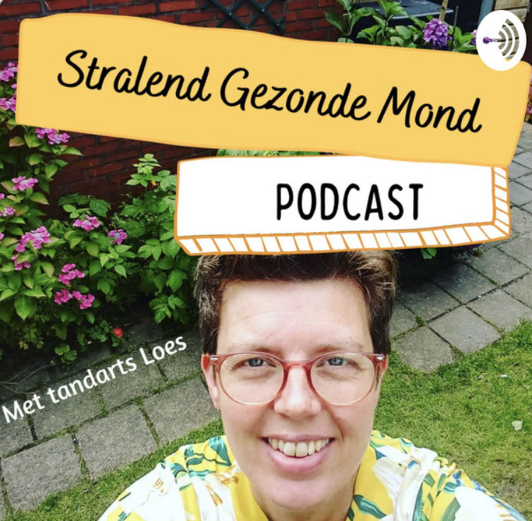 podcast tandarts loes